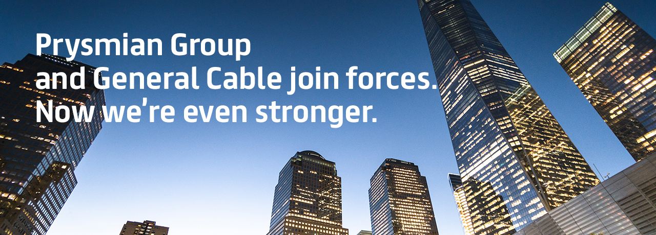 Prysmian Group | Cables, Energy Systems and Telecom Solutions